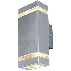 LED walllamp, stainless steel ECO LIGHT ST 6050 LED