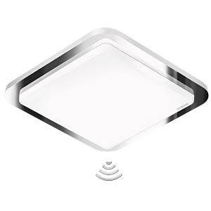 Outdoor sensor light L 11 aluminium STEINEL 007911