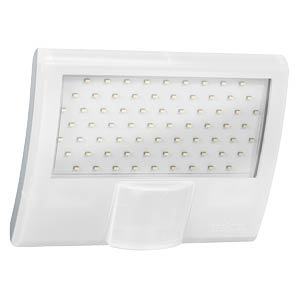 LED-Flutlicht, 10,5 W, 830 lm, 4000 K, weiß, IP44 STEINEL 012083