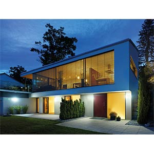 XLED Home CURVED weiß, EEK A++ - A STEINEL 012083