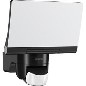 LED-Flutlicht, 14,8 W, 1184 lm, 4000 K, schwarz, IP44 STEINEL 033071