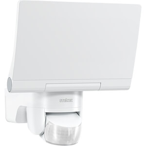 LED-Flutlicht, 14,8 W, 1184 lm, 4000 K, weiß, IP44 STEINEL 033088