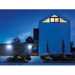 Smart Light, Sensor-Außenstrahler, Z-Wave, graphit, A++ - A STEINEL 033996