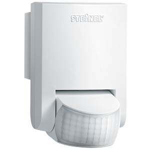 STEINEL IS 130-2 infrared motion detector, white STEINEL 660314