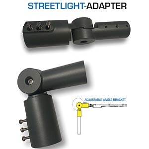 V-TAC Adoptor for Streetlights V-TAC 3624