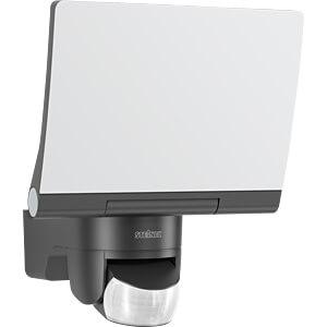 LED-Flutlicht, 20 W, 1608 lm, 4000 K, graphit, IP44 STEINEL 030056