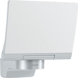 LED-Flutlicht, 20 W, 1608 lm, 4000 K, silber, IP44 STEINEL 030087