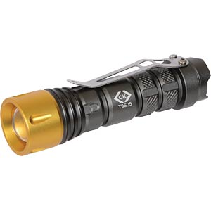 LED Hand Torch 100 lumens C.K T9505
