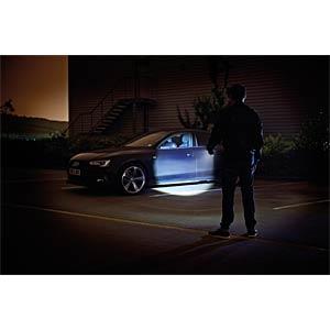 C.K LED-Taschenlampe 100 Lumen, IP64 C.K T9505