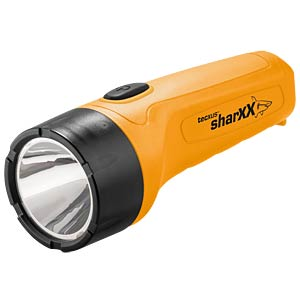 TECXUS sharxx mini, LED Taschenlampe TECXUS 20133