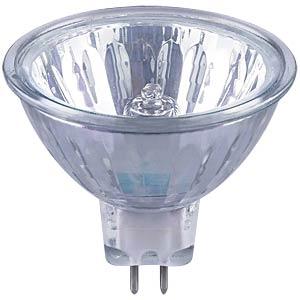 Reflektorlampe, 12V, 38°, Ø50mm, 20W, EEK B TELESOUND 36-11620