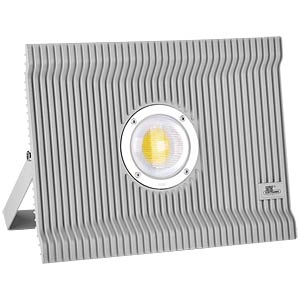 LED wall and ceiling spotlight, 60 W TELESOUND 46-58603