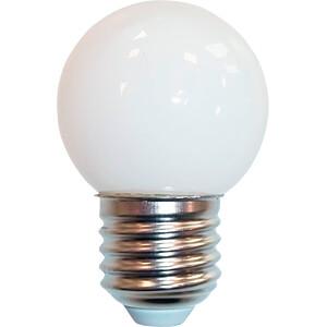 HEITEC 500568 - LED-Lampe E27