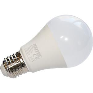 HEITEC 500649 - LED-Lampe E27