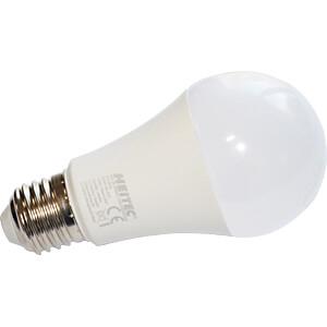 HEITEC 500651 - LED-Lampe E27