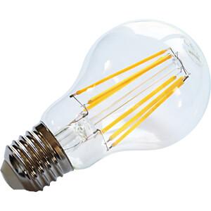 HEITEC 500686 - LED-Lampe E27