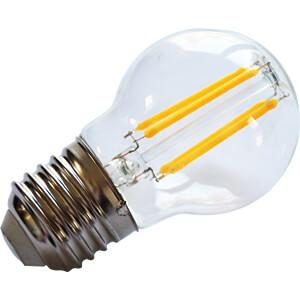 HEITEC 500690 - LED-Lampe E27