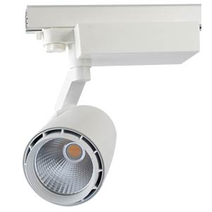LED- Track light, white, 33 W, 4000 K V-TAC 1229