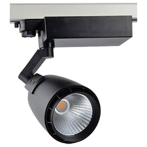 LED- Track light, black, 33 W, 4000 K V-TAC 1231