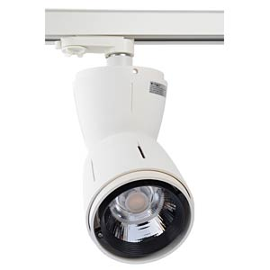 LED- Track light, white, 45 W, 3000 K V-TAC 1249