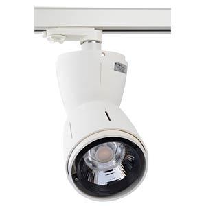 LED- Schienenspot, 45 W, 4500 K, weiß, EEK A V-TAC 1250