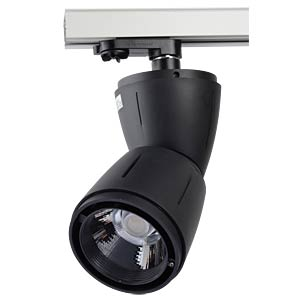 LED- Track light, black, 45 W, 3000 K V-TAC 1252