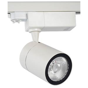 LED- Track light, white, 35 W, 6000 K V-TAC 1257