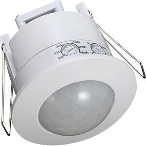 Motion sensor, recessed, Infrared, IP20 V-TAC 1356