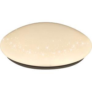 Deckenleuchte, 12 W, 840 lm, 4000 K, rund, amber / gemustert V-TAC 1374