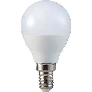 LED-Lampe E14, 5,5 W, 470 lm, 6400 K, SAMSUNG Chip V-TAC 170