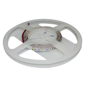LED Strip - SMD 3528, red, IP20 V-TAC 2015