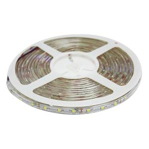 LED Strip - SMD 3528, red, IP65 V-TAC 2036