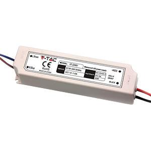LED-Trafo, 60 W, 12 V DC, 5 A, IP67 V-TAC 3234