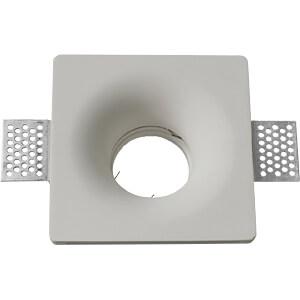 Einbaurahmen für Einbaustrahler, quadratisch V-TAC 3674