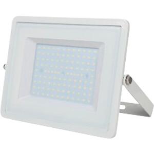 LED-Flutlicht, 100 W, 8000 lm, 3000 K, weiß, IP65 V-TAC 415