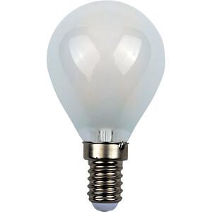 LED-Lampe E14, 4 W, 400 lm, 6400 K, Filament V-TAC 44941
