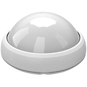 LED-Kuppellampe - 12 W, weiß, 3000K, IP65 V-TAC 4998