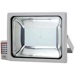 LED Floodlight - 50W, grey RGB V-TAC 5691