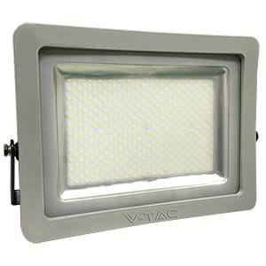 LED Floodlight - 300W, black/grey 4500K V-TAC 5731