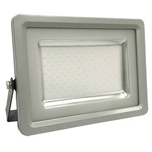 LED Floodlight - 20W, black/grey 4500K V-TAC 5704