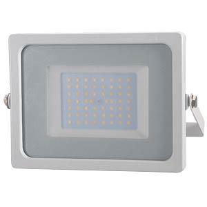 LED-Flutlicht, 50 W, 4250 lm, 6000 K, weiß, IP65 V-TAC 5827