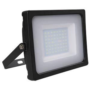 LED-Flutlicht, 50 W, 4250 lm, 4500 K, schwarz, IP65 V-TAC 5832