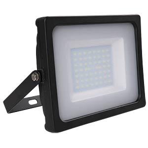 LED-Flutlicht, 50 W, 4250 lm, 6000 K, schwarz, IP65 V-TAC 5833