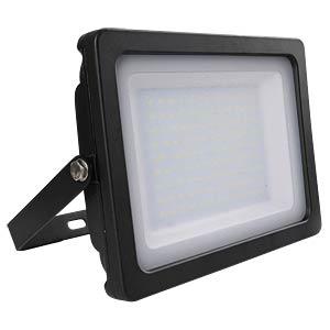 LED-Flutlicht, 100 W, 8500 lm, 4500 K, schwarz, IP65 V-TAC 5850