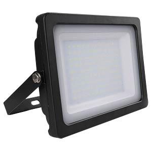 LED-Flutlicht, 100 W, 8500 lm, 6000 K, schwarz, IP65 V-TAC 5851