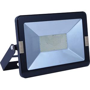 LED-Flutlicht, 150 W, 12750 lm, 6000 K, schwarz, IP65 V-TAC 5891