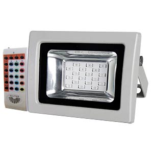 LED-Flutlicht, 10 W, 800 lm, Farbwechsel, dimmbar V-TAC 5894