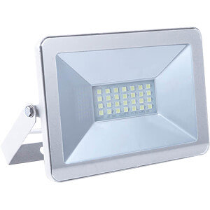 LED floodlight, 10 W, 850 lm, 4500 K V-TAC 5899