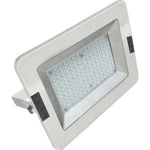 LED-Flutlicht, 50 W, 4250 lm, 6000 K, weiß, IP65 V-TAC 5906