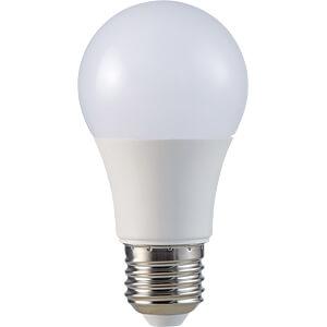 LED bulb E27, 9 W, 806 lm, 2700 K V-TAC 7260